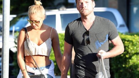 PHOTOS Sam Worthington (Avatar) en couple avec un mannequin