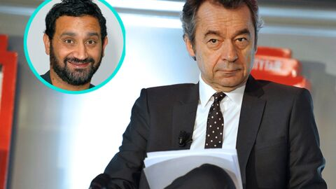 Cyril Hanouna dans le collimateur de Michel Denisot