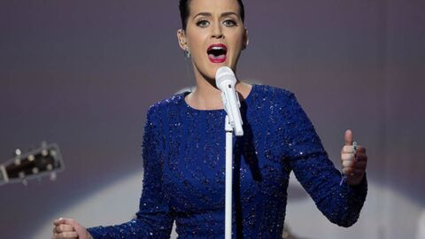 Katy Perry devrait chanter à la mi-temps du Superbowl