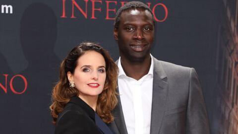 PHOTOS Omar Sy et sa femme Hélène ultra chics à l'avant-première d'Inferno