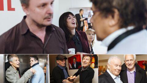 PHOTOS Laurent Ruquier, Nolwenn Leroy, Michel Drucker: Dans les coulisses des 50 ans de RTL