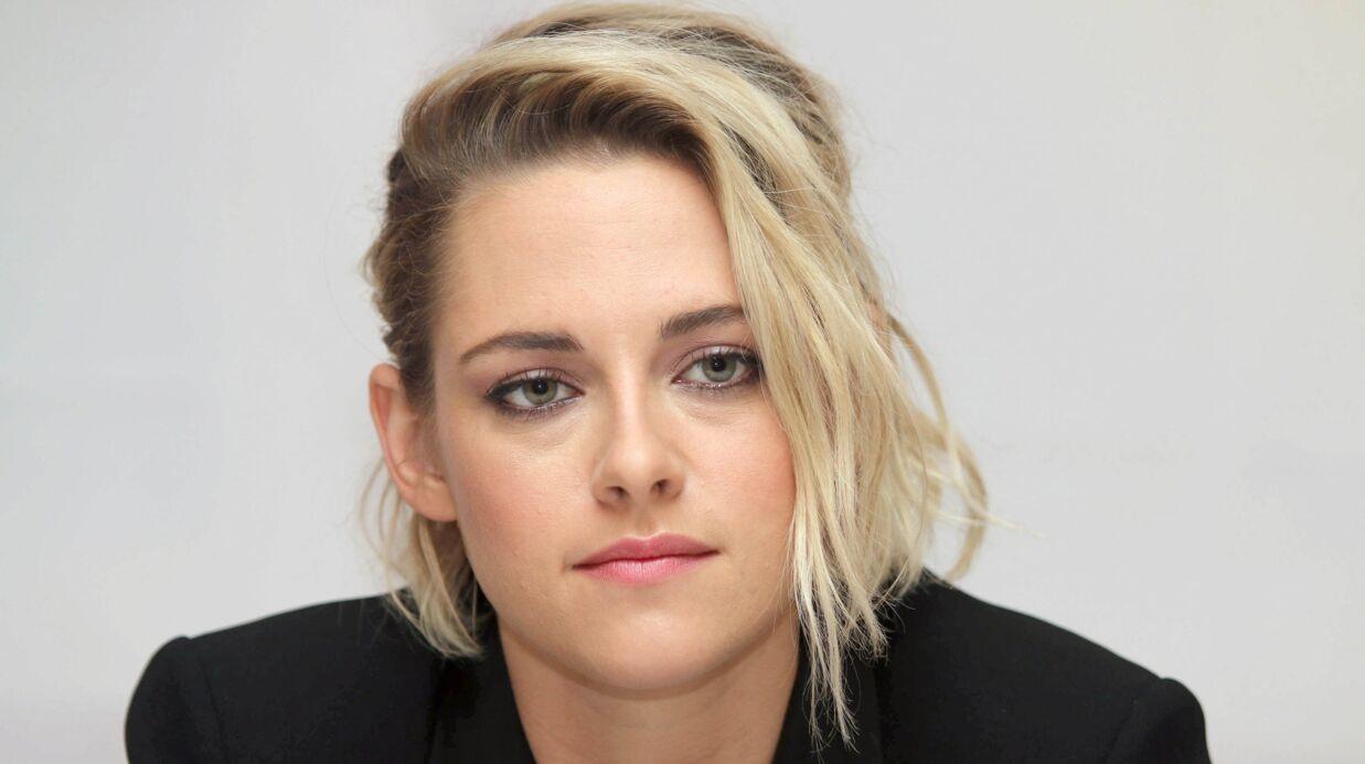 Kristen Stewart: heureuse comme jamais, elle se confie sur sa vie amoureuse
