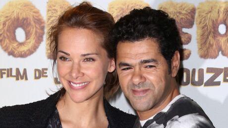 Jamel Debbouze poste une jolie photo de Mélissa Theuriau et leur fils Léon