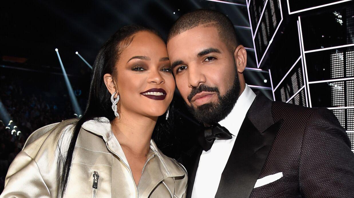 Rihanna et Drake ne sont (déjà) plus ensemble, il aurait une nouvelle petite amie