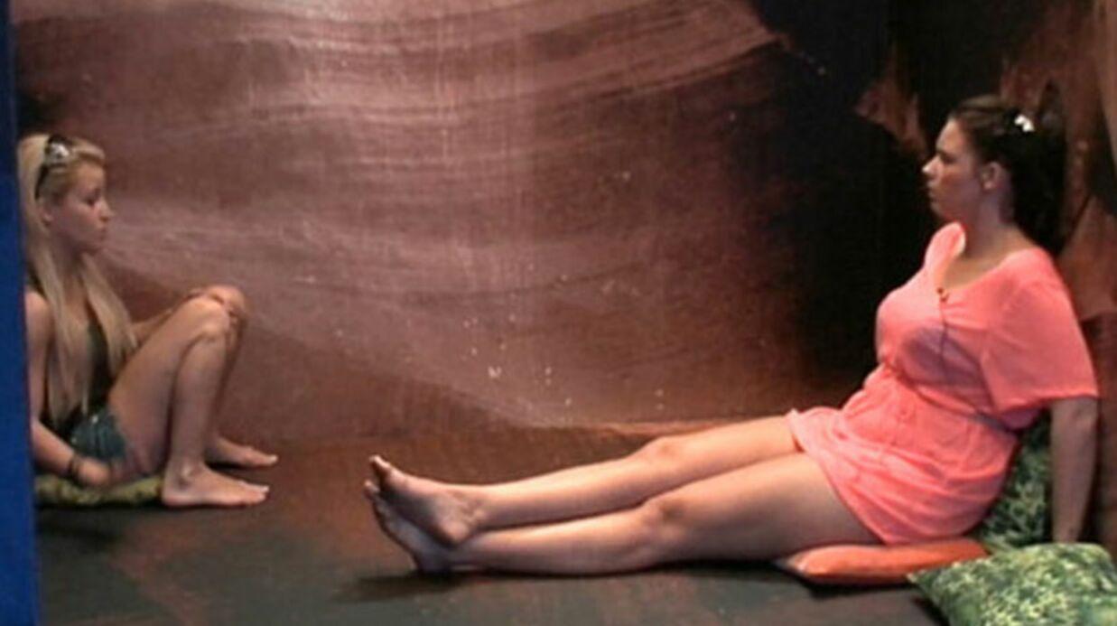 Secret Story 5: Aurélie embrouille Sabrina