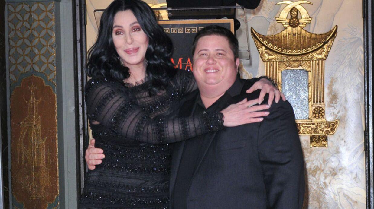 Cher: son fils, Chaz Bono, violemment critiqué