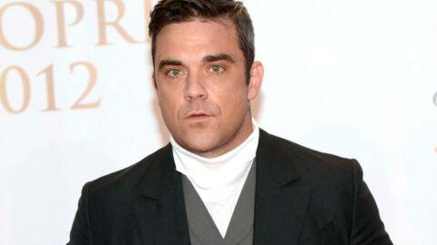 Robbie Williams veut éduquer sa fille loin des «idiots» de Los Angeles