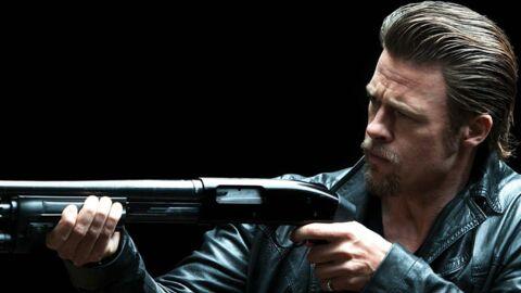 Brad Pitt: confessions d'un homme violent