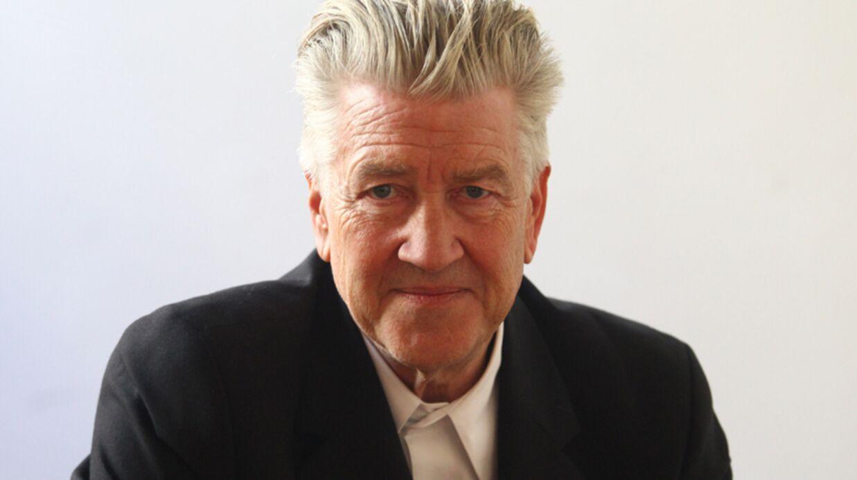David Lynch papa pour la quatrième fois à 66 ans