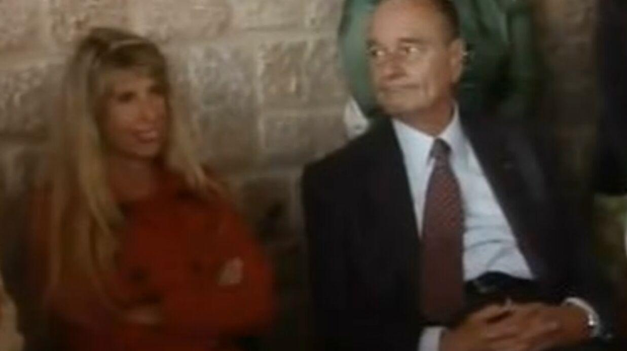 Sophie Dessus, la blonde draguée par Jacques Chirac, se marie