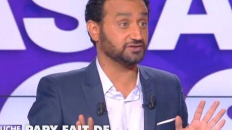 VIDEO Cyril Hanouna répond aux attaques de Philippe Bouvard