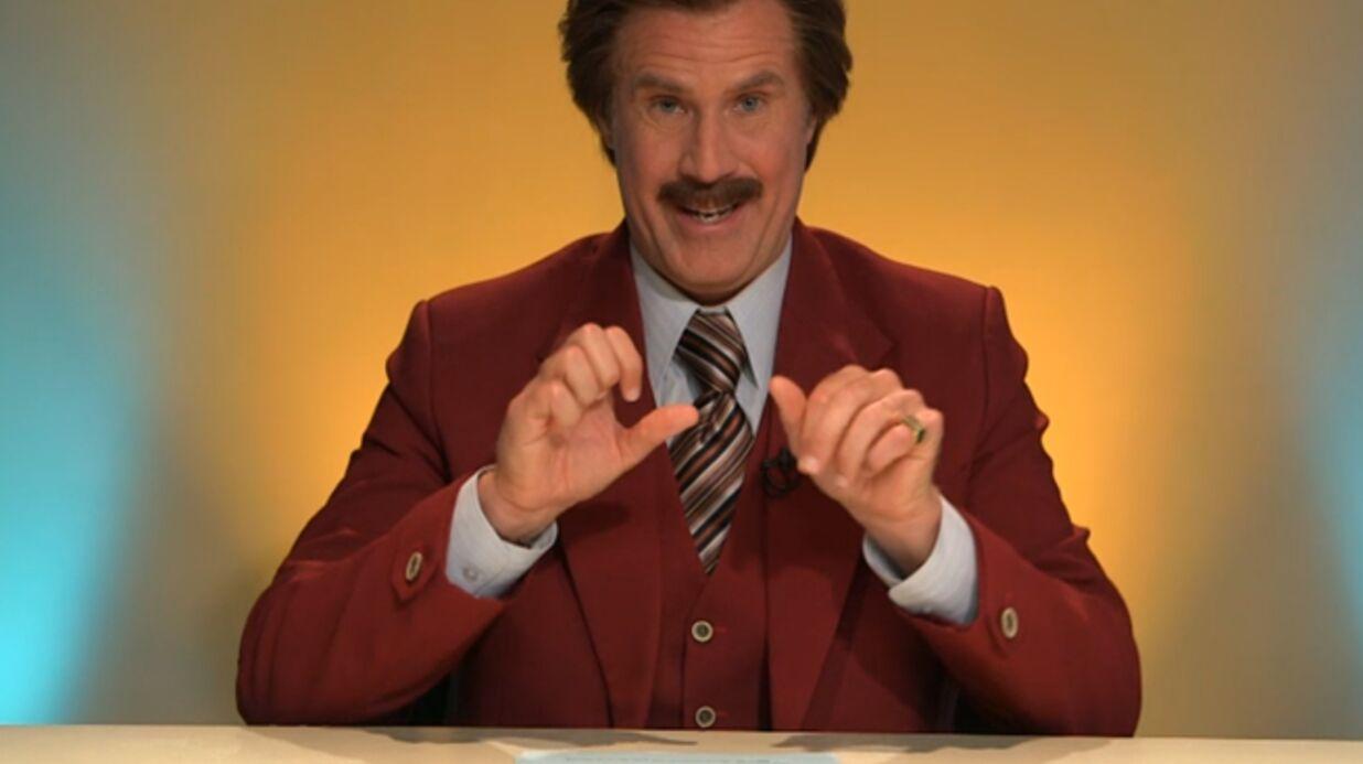 VIDEO MTV EMA 2013: les nominés seront annoncés par Ron Burgundy