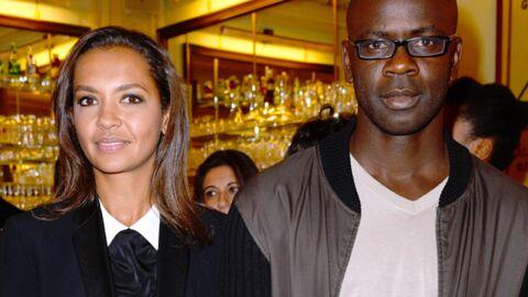 VIDEO Karine Le Marchand annonce sa rupture avec Lilian Thuram