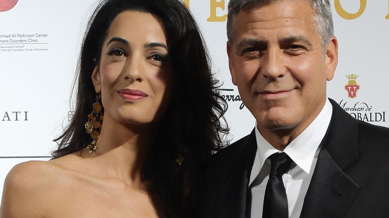 George Clooney: de nouvelles indiscrétions sur son mariage avec Amal Alamuddin