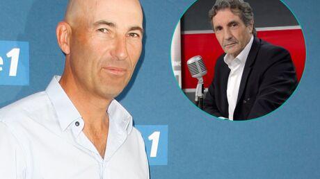 Nicolas Canteloup se moque des menaces de Jean-Jacques Bourdin