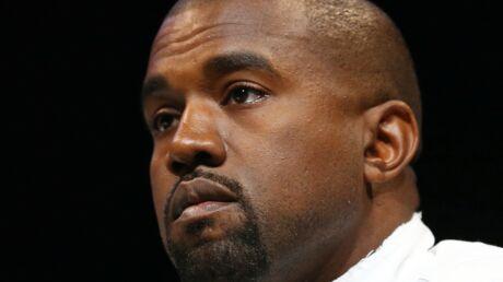 Kanye West hospitalisé d'urgence après… une migraine