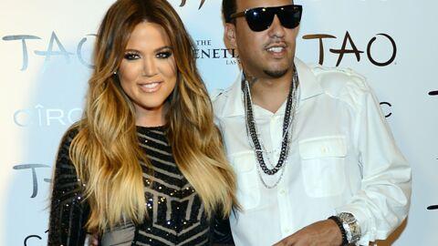 Khloé Kardashian s'est séparée de French Montana