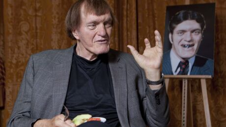 Mort de Richard Kiel, le méchant Requin dans James Bond