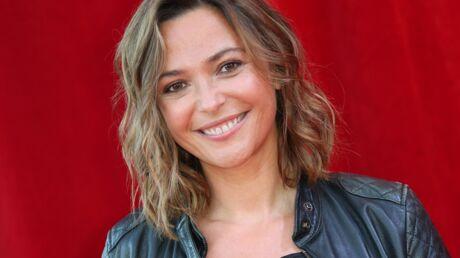 Sandrine Quétier: «J'ai deux passions: le jet ski et les caresses en solo»