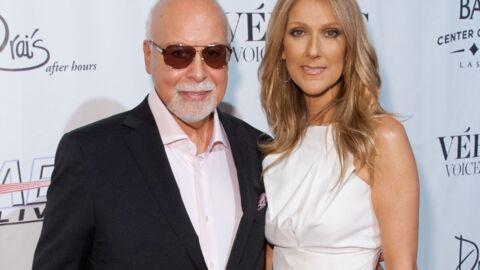 Céline Dion: son beau-fils, Patrick Angelil, est présent aux côtés de René