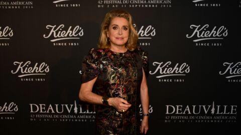 Clôture du festival de Deauville: Daniel Radcliffe furtif, Jonah Hill ronchon et Catherine Deneuve royale