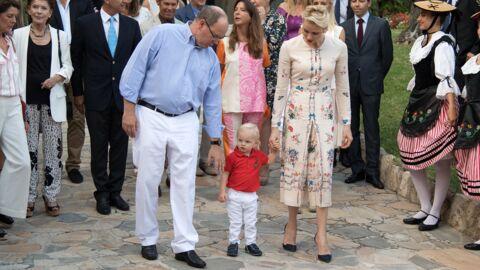 PHOTOS Le prince Jacques émerveillé au pique-nique traditionnel des Monégasques