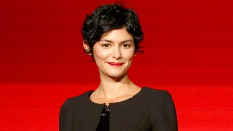 Audrey Tautou va finalement continuer sa carrière d'actrice