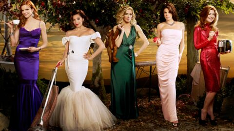 VIDEO Le teaser de la saison 8 de Desperate Housewives