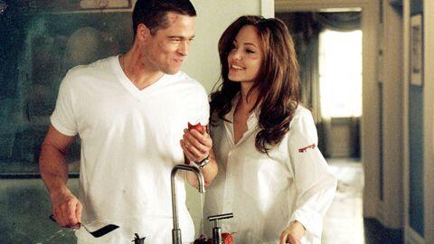 Brad et Angelina mariés? Le sud de la France bouillonne