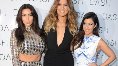 L'Incroyable Famille Kardashian: des vols mettent le tournage de la saison 10 en péril