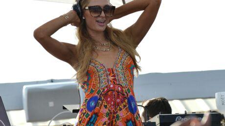 Paris Hilton: son salaire mirobolant pour faire la DJette