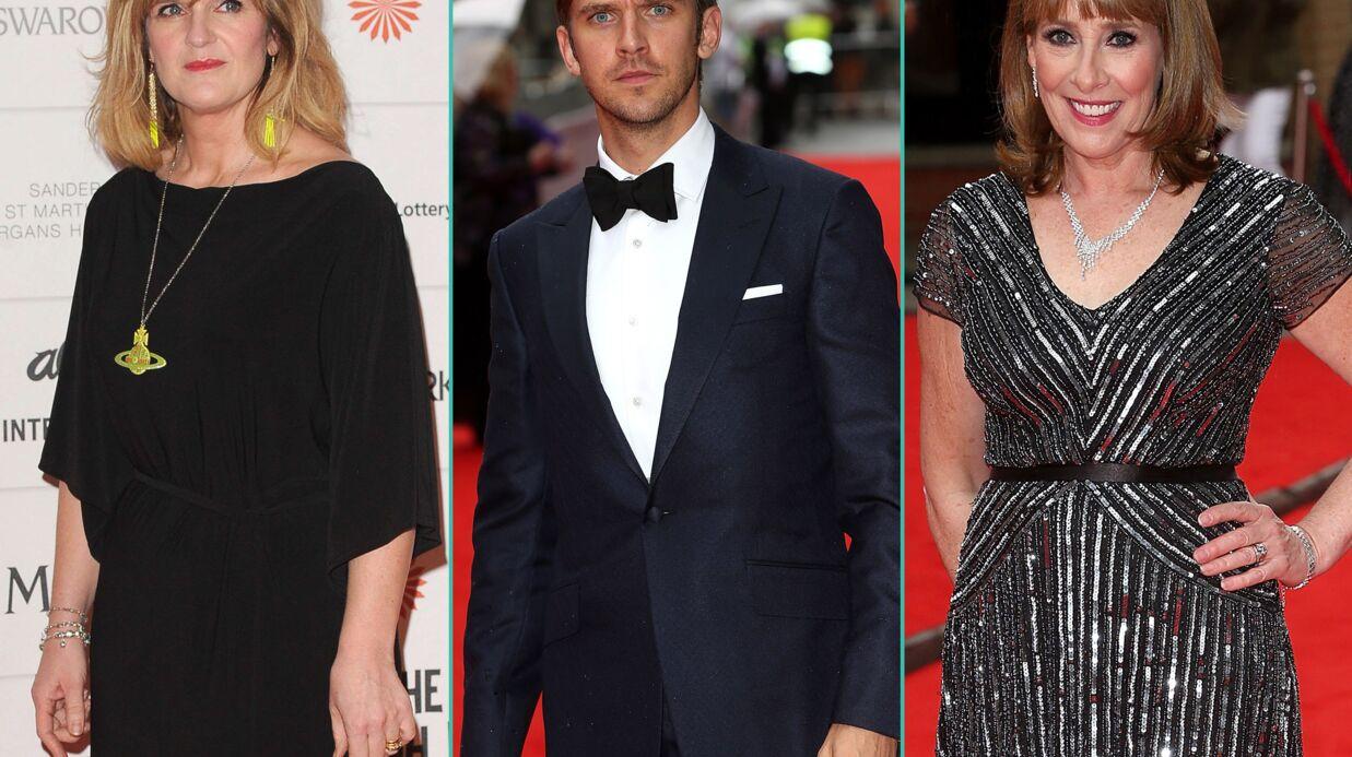 PHOTOS Downton Abbey: arriverez-vous à reconnaître les acteurs sur tapis rouge?