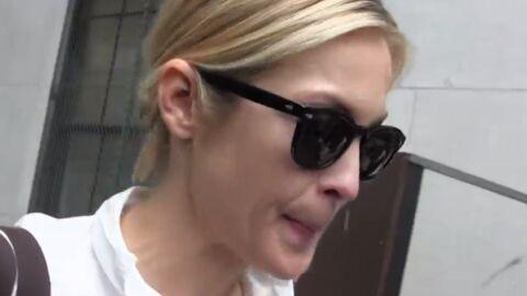 Kelly Rutherford au bord des larmes après que la justice lui a repris ses enfants