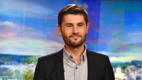 Christophe Beaugrand partage sa tristesse: son amie est morte d'un cancer