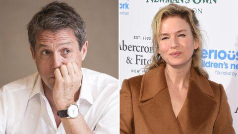 En direct à la télé, Hugh Grant ne parvient pas à reconnaître le visage de Renée Zellweger