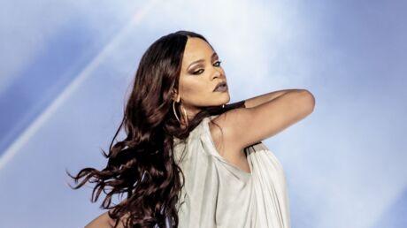 MTV Video Music Awards: Rihanna récompensée pour l'ensemble de sa carrière