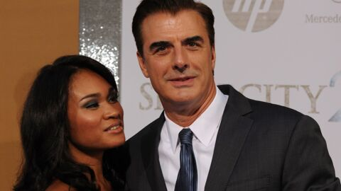 Chris Noth (Mr Big de Sex and the City) s'est marié