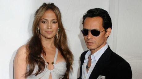 Jennifer Lopez: Marc Anthony demande enfin le divorce