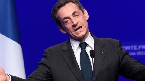 Nicolas Sarkozy: son CV enjolivé pour une conférence
