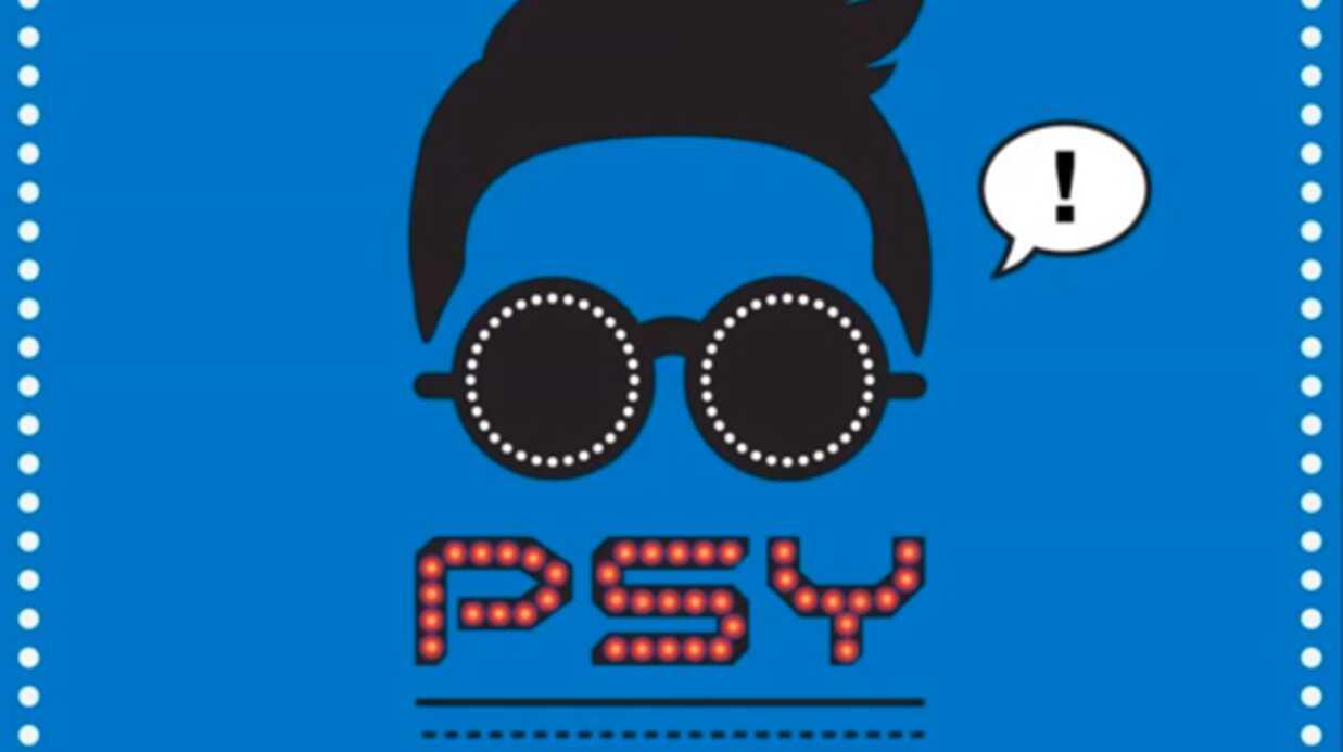 Après Gangnam Style, Psy dévoile Gentleman, son nouveau single