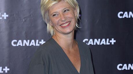 Maïtena Biraben va remplacer Antoine de Caunes pendant les vacances