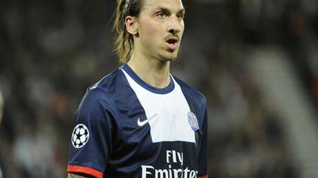 Zlatan Ibrahimovic a perdu l'un de ses frères