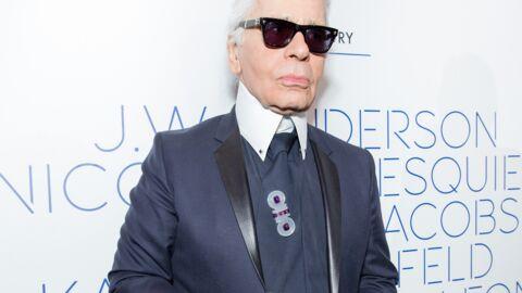 Karl Lagerfeld n'apparaîtra pas dans Zoolander 2
