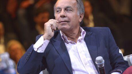 Mort de Patrice Dominguez, ancien tennisman et consultant sportif