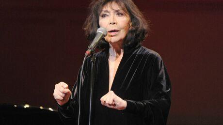 Juliette Gréco: En convalescence après son AVC, elle reporte sa tournée