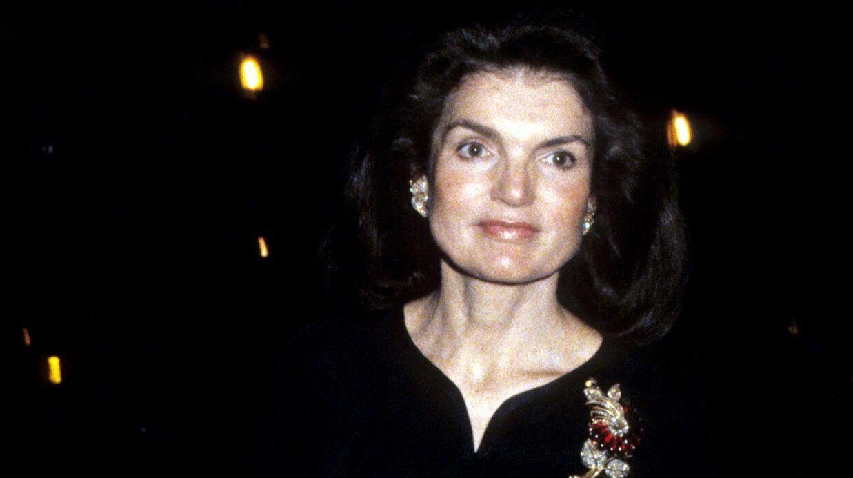 Jackie Kennedy: son coup de cœur secret pour un célèbre acteur de 28 ans son cadet