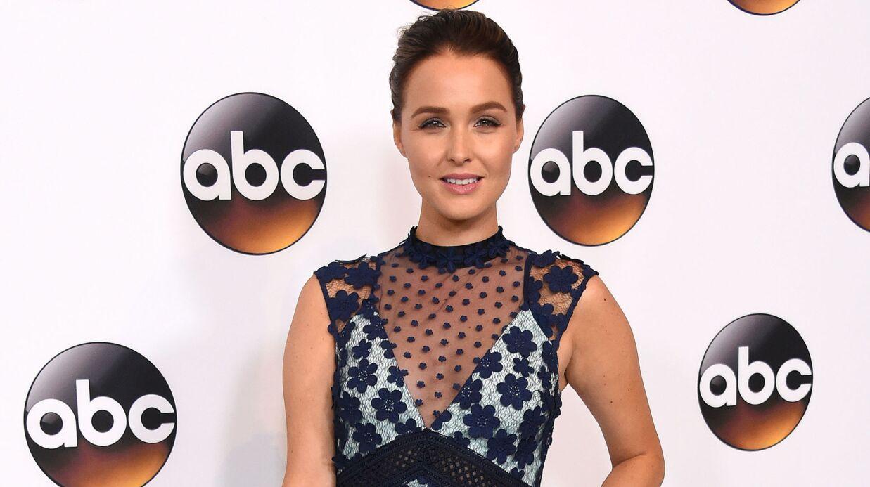 Camilla Luddington: la star de Grey's Anatomy est devenue maman!