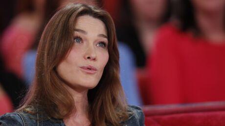 Carla Bruni choisit Pascal Nègre pour la manager et la conseiller