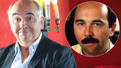 Gérard Jugnot révèle pourquoi il a gardé sa «moustache ridicule» pendant si longtemps