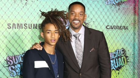 PHOTOS Will Smith coupe les dreadlocks de son fils Jaden